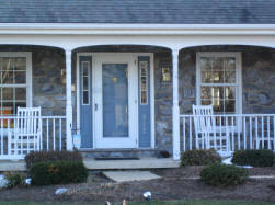 Secure French Doors - security doors and locks