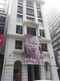 Abercrombie And Fitch Resume Abercrombie U0026 Fitch To Shutter Hong Kong Seoul Flagships News