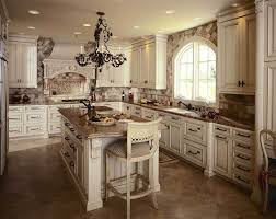 cuisine style anglais graceful impression kitchen color ideas with beige cabinets