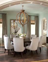 houzz cim ideas for circular table dark ceiling and tile floor contemporary