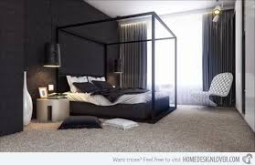Classy Black And White Bedroom Designs Home Design Lover - Classy bedroom designs