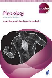 eureka physiology eureka book series textbooks flashcards