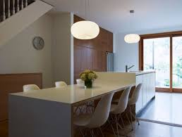 modern kitchen island table merveilleux kitchen island table combination midcentury design