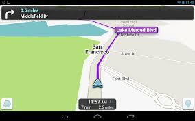 maps apk version waze social gps maps traffic free v 3 7 2 0 apk bocil