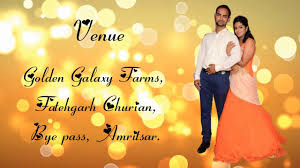 Online E Wedding Invitation Cards Whatsapp Wedding Invitation Youtube