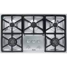 Miele 36 Induction Cooktop Miele Cooktops