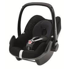prix siège auto bébé confort siège auto groupe 0 pebble bébé confort total black achat