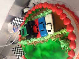 grave digger monster truck cake monster truck ice cream cake yummy pinterest monster