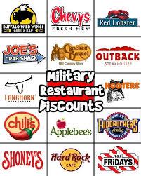 restaurant discounts best 25 discounts ideas on