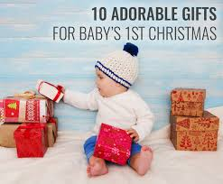 ten of the best gifts for baby s s diary