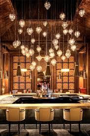 beautiful bar interior at royal palm morocco resto pinterest