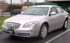 2010 buick lucerne information and photos zombiedrive