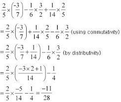 class 8 ncert cbse mathematics solutions chapter 1 rational
