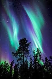 borealis northern lights canada canada