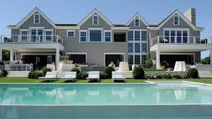 Das Haus Kaufen Hamptons Die Strandhäuser Der Milliardäre Zeit Online