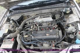 1989 honda accord engine 1989 honda accord lxi item d7521 sold april 18 midwest