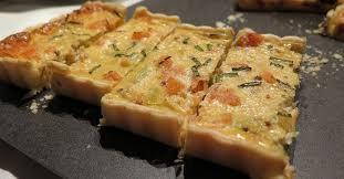 ma p tite cuisine by quiche saumon poireaux tofu ma p tite cuisine