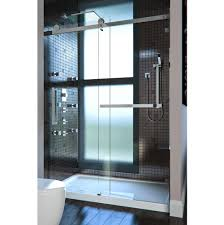 Decorative Shower Doors Neptune 31 1274 253 30 At Designs Sliding Shower Doors In