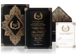 wedding invitations luxury luxury wedding invitations reduxsquad