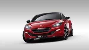 peugeot new sports car 2014 peugeot rcz r sports car 5