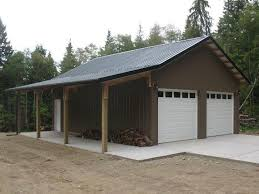 Workshop Garage Plans 25 Best Pole Barn Garage Ideas On Pinterest Pole Barn Designs