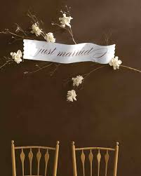 templates for wedding decorations martha stewart weddings