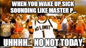 Uhhhh Meme - master p imgflip