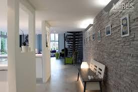 deco mur de cuisine deco mur gris et blanc sur on decoration d interieur wekillodors com