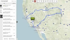 mapquest california rad family travel rad family travel