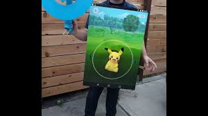 Look At Halloween Costumes Pokemon Go Costume For Halloween Youtube