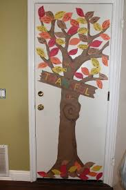creatively at home the thankful tree write on each leaf