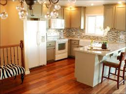 Best Paint To Use On Kitchen Cabinets Kitchen Applying Wood Trim To Old Kitchen Cabinet Doors Best
