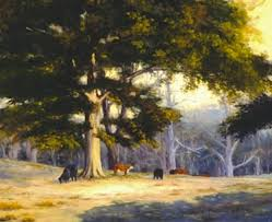 landscape painting artists washington society of landscape painters