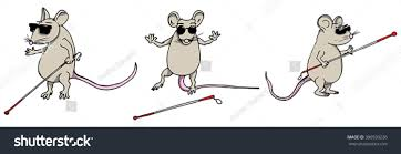 Shrek 3 Blind Mice Three Blind Mice Clip Art U2013 Cliparts