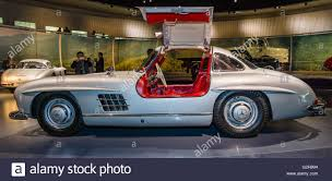 stuttgart germany march 19 2016 sports car mercedes benz 300