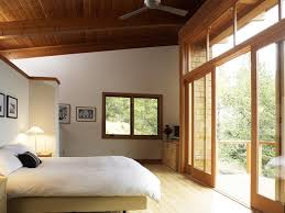 cool master bedroom ideas in rustic bedroom with silver colored