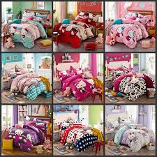 Scooby Doo Bed Sets Hello Bedding Totoro Bed Comforters And Quilts Scooby Doo