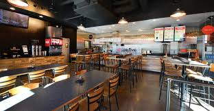 Fast Casual Restaurant Interior Design Pie Five Pizza Co Heats Up Fast Casual Pizza Segment Restaurant