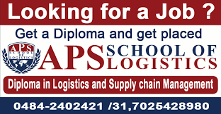 Now Open For Supply Chain Aps Of Logistics Logistics Management Courses Kerala