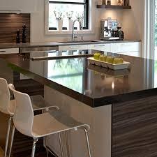 cuisine et comptoir comptoirs cuisine quartz cuisines beauregard
