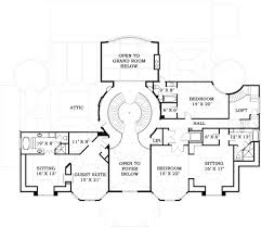 ashburton luxury home blueprints mansion floor plans house