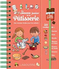 livre de cuisine pour enfants amazon fr enfants mon premier livre de cuisine feller