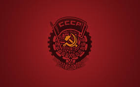 Communist Flag Russia Russian Flag With Symbol