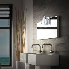 Bad Spiegelleuchte Design Spiegel Leuchte Bad Beleuchtung Flur Ip20 Spot Lampe
