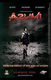 azumi movie posters from movie poster shop