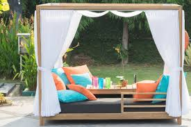 industrial patio furniture daybeds daybed outdoor furniture decoration ideas collection