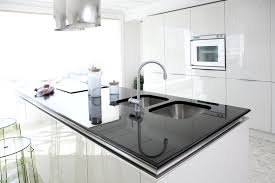 Beautiful Modern Kitchen Designs Impressive White Modern Kitchen Eizw Info