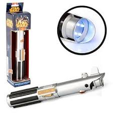 Star Wars Light Saver Star Wars Lightsaber Flashlight Anakin Skywalker Sound Fx Light