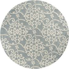 decoration five foot round area rugs teal rug round grey and