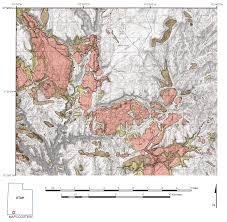 Topographical Map Of Utah by Updated Landslide Maps Of Utah U2013 Utah Geological Survey